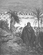 Dore 01 Gen22 The Testing of Abraham's Faith