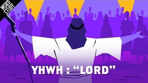 "Word_Study-_YHWH_-_""LORD"""