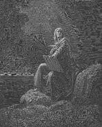 Dore 66 Rev01 John on Patmos