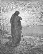 Dore 30 Amos01 The Prophet Amos