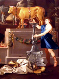 Aaron and golden calf.PNG