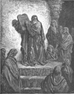 Dore 16 Neh08 Ezra Reads the Law to the People