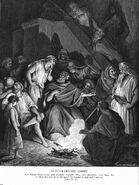 John18 Peter Denies Knowing Jesus