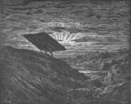 Dore 07 Judg16 Samson Carries away the Gates of Gaza