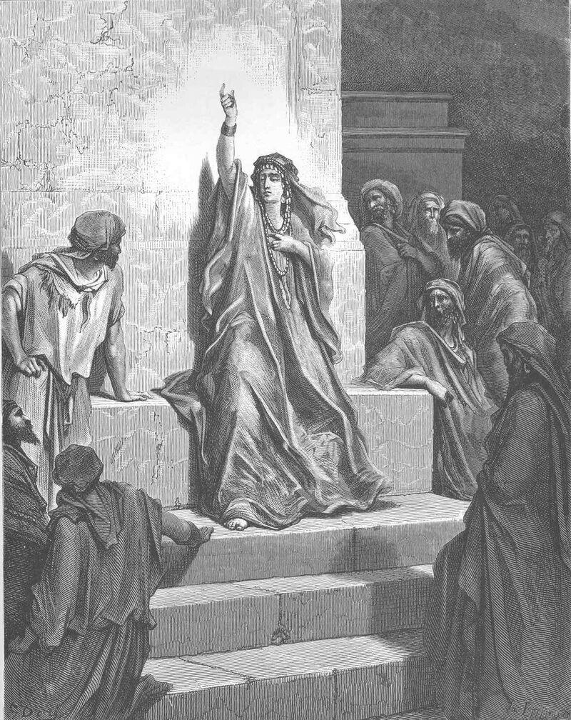 Dore 07 Judg05 Deborah Praises Jael.jpg