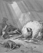 Dore 44 Acts09 Conversion of Saul