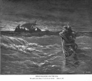 John06 Jesus Walks on the Water