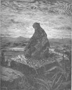 Dore 23 Isa06 The Prophet Isaiah