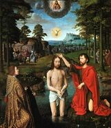 Jesusbaptizing