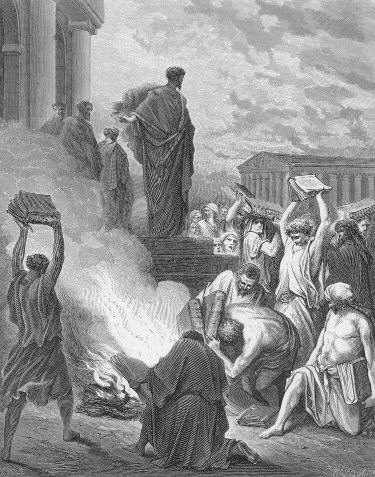 Dore 44 Acts19 Paul at Ephesus.jpg