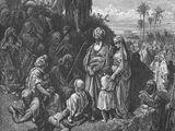 Bible:馬可福音第一章