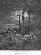 Luke23c Darkness at the Crucifixion