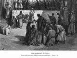 Bible:約翰福音第二章