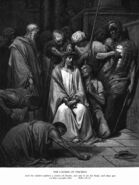 John19b Jesus Is Crowned with Thorns