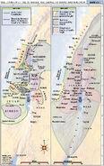 Empire of David and Solomon