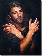 Jesus I Am