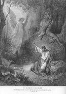 Luke22a The Agony in the Garden
