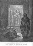 Luke18a The Pharisee and the Publican