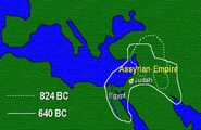 Assyrian.Empire.640.BC