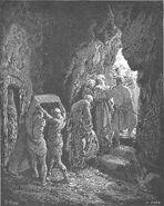Dore 01 Gen23 The Burial of Sarah