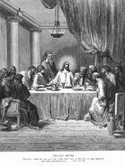 John13 The Last Supper