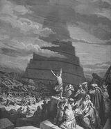 Dore 01 Gen11 The Tower of Babel