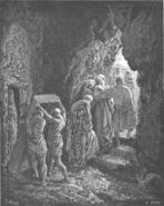 Gen23 The Burial of Sarah