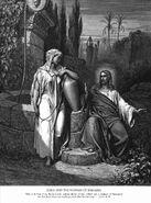 John04 Jesus and the Samaritan Woman