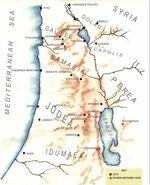 1st century Israel