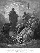 John21 The Miraculous Catch of Fish