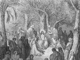 Bible:馬太福音第六章