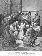 Luke02b Jesus among the Teachers