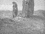 Bible:路得記第一章