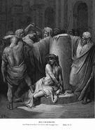 John19a Jesus Is Scourged
