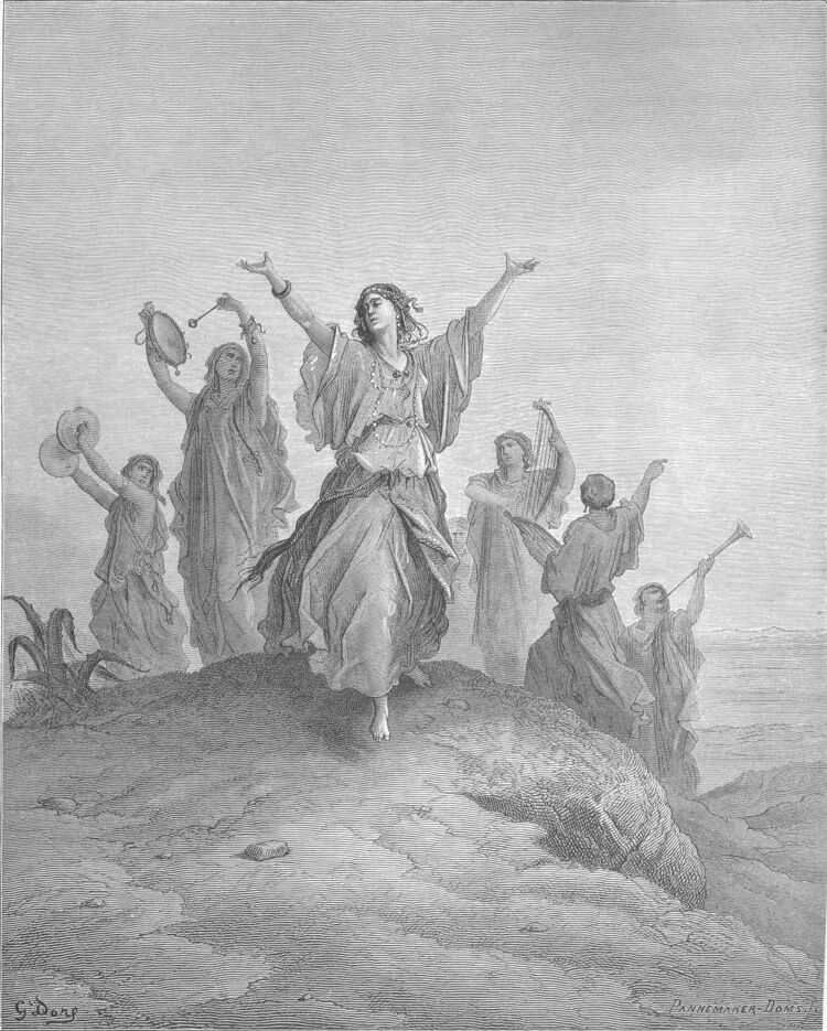 Dore 07 Judg11 Jephthah's Daughter Comes to Meet Her Father.jpg