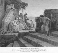 Luke15a Return of the Prodigal Son