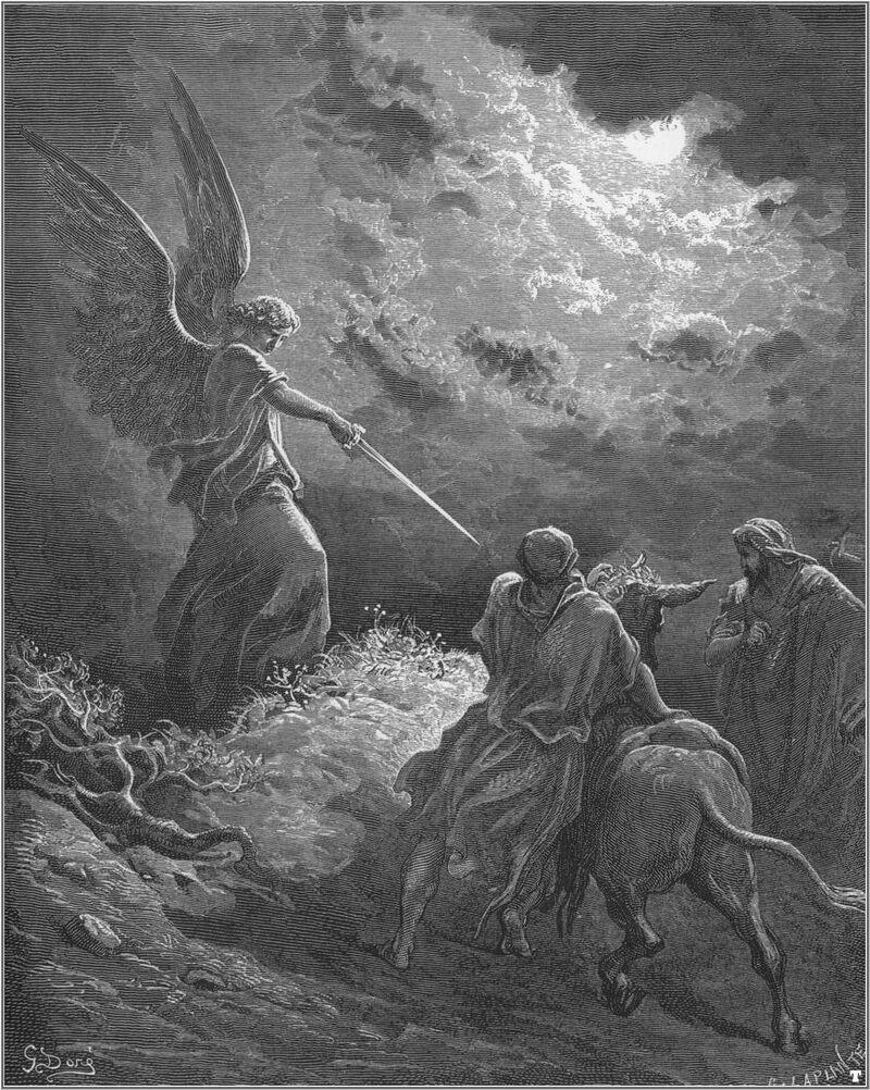 Dore 04 Num22 An Angel Appears to Balaam.jpg