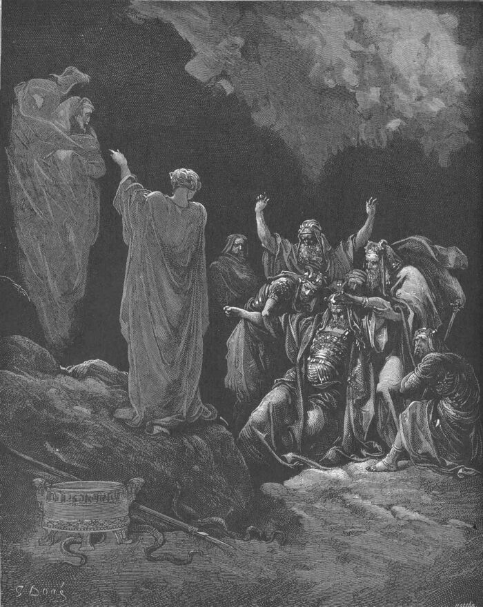 Dore 09 1Sam28 Saul and the Witch of Endor.jpg