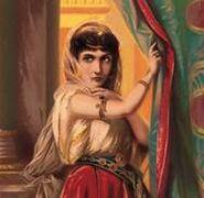 Queen Jezebel