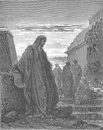 Dore 27 Dan01 Daniel among the Exiles