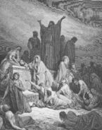 Dore 13 1Chron21 The Plague of Jerusalem