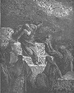 Dore 24 Jer01 The Prophet Jeremiah