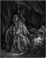 Dore 69 Judith13 Judith and Holofernes