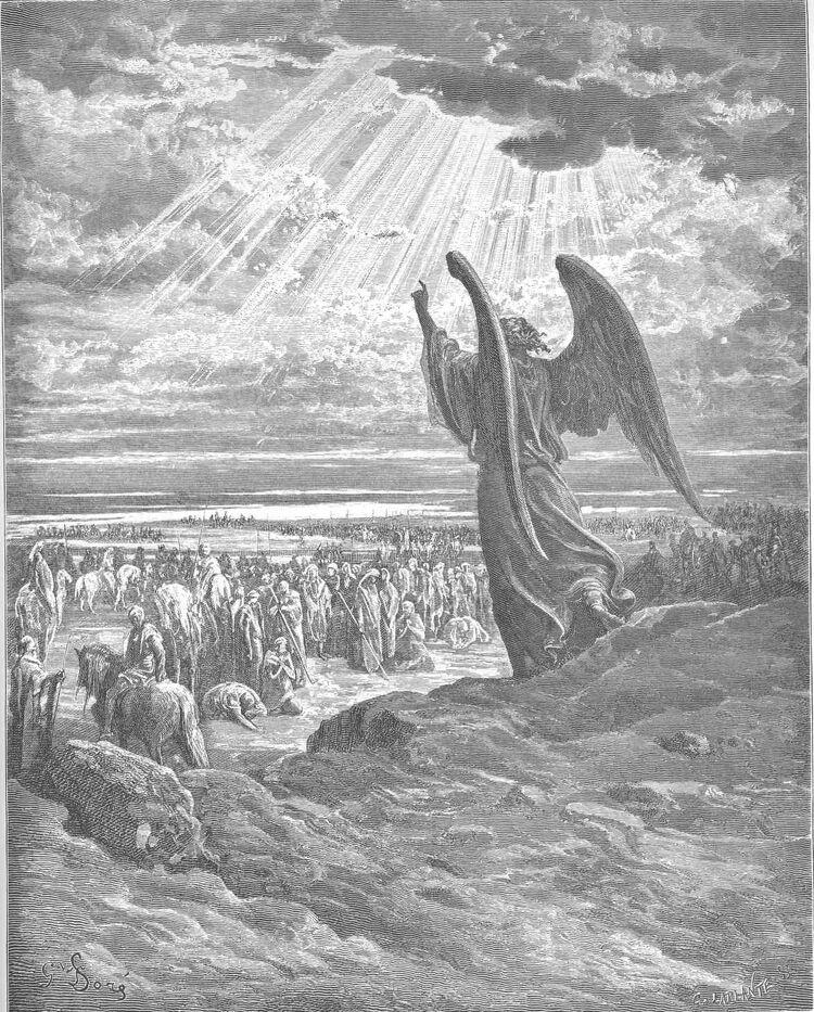 Dore 07 Judg02 An Angel Appears to the Israelites.jpg