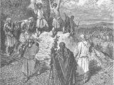 Bible:民數記第十三章