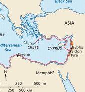 Ancient-Lebanon