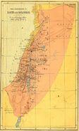 Dominion of David and Solomon