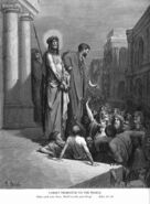 John19c Jesus Is Presented to the People