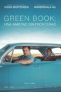 Green Book, una amistad sin fronteras