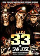Los 33 de San José